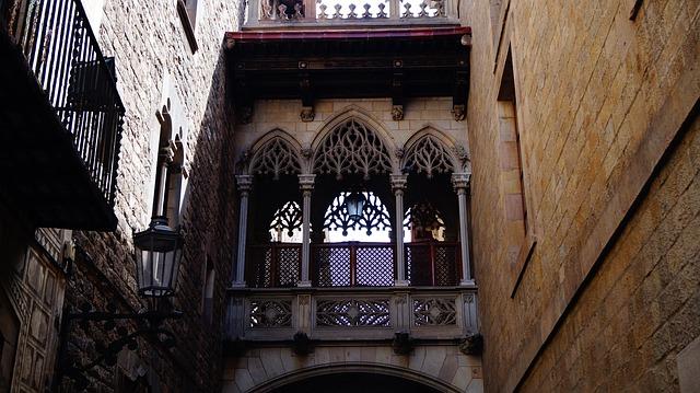 Gothic's Quarter