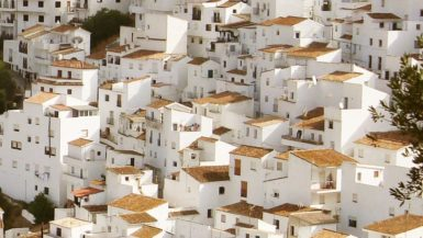 White Villages Malaga
