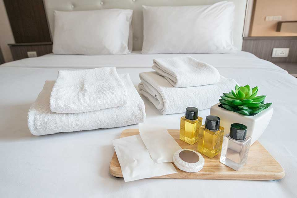 What are amenities? | Catalonia Hotels & Resorts Blog