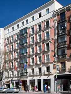 Musicales en Madrid - Hoteles Catalonia