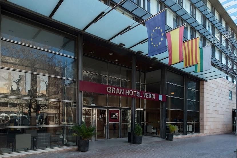 Destinos diferentes en catalu a sabadell catalonia for Centro de sabadell