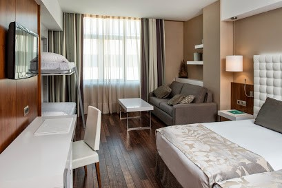 habitaciones familiares catalonia hotels resorts