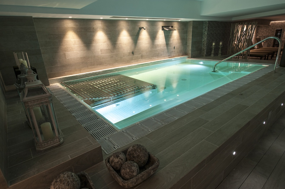 Hoteles con spa catalonia hotels resorts for Hoteles con piscina climatizada en barcelona
