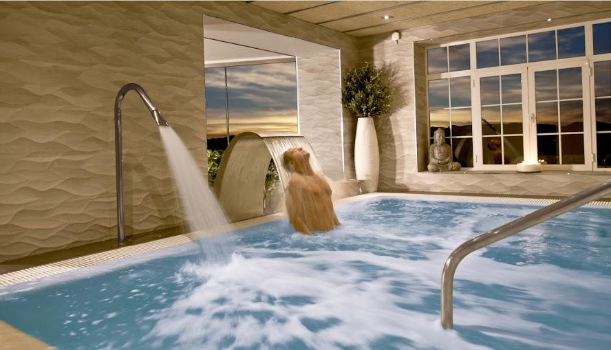 Hoteles con spa catalonia hotels resorts for Hoteles en ronda con piscina