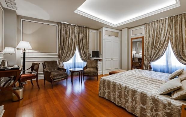 Hoteles en Madrid - Catalonia Las Cortes