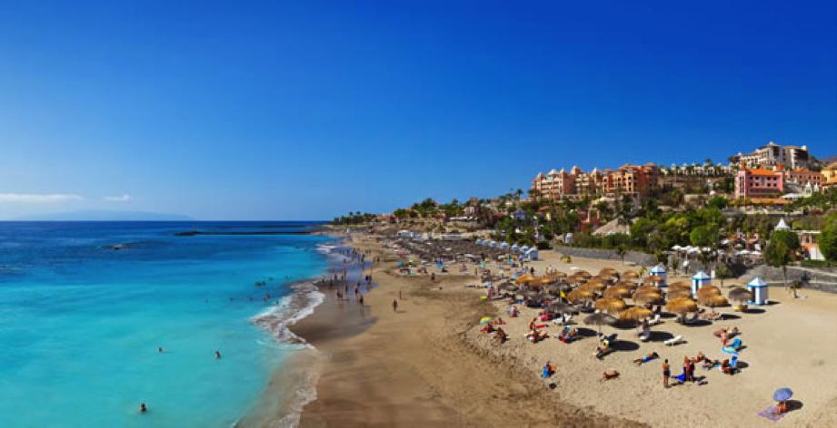 Hoteles en tenerife con playa catalonia hotels resorts - Hotel las gaunas en logrono ...