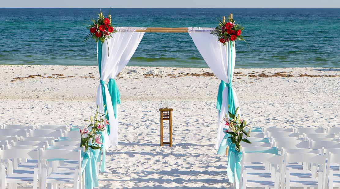 Boda en el Caribe con Catalonia Hotels & Resorts