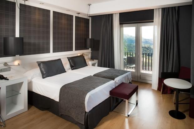 Tipos de habitaciones en un hotel catalonia hotels - Fotos de habitaciones de lujo ...