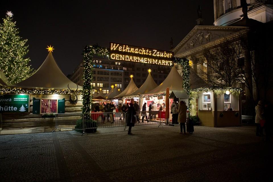 mercadillo navidad berlin