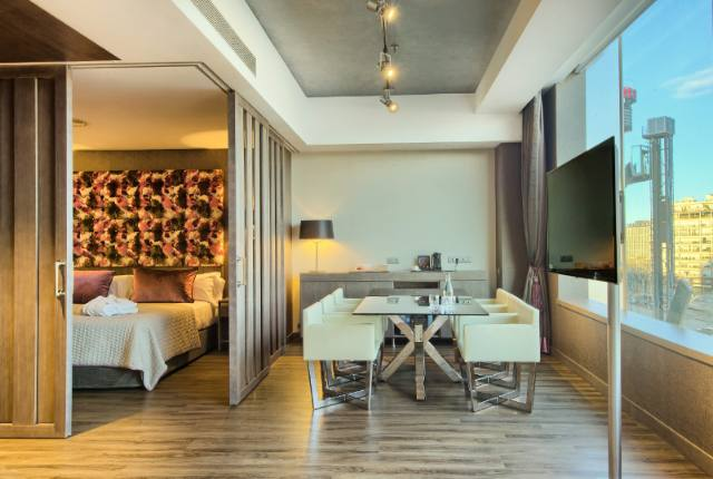 Hoteles En Barcelona Cerca Del Mwc Catalonia Hotels