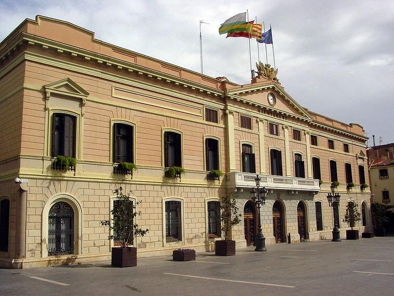 ayuntamiento sabadell
