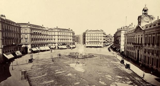 puerta del sol historia y curiosidades catalonia hotels On historia de la puerta del sol
