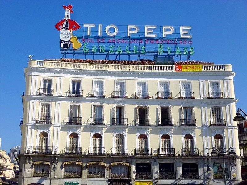 puerta del sol historia y curiosidades catalonia hotels