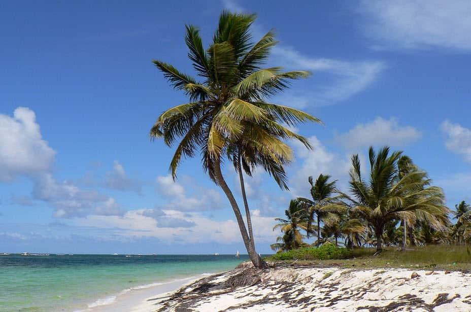 islas punta cana