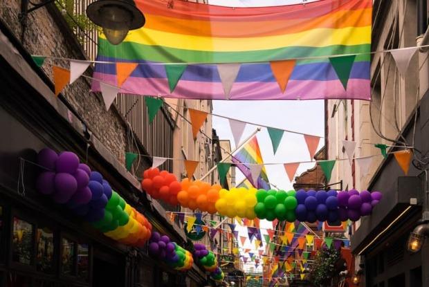 Actividades Fiesta del Orgullo Gay