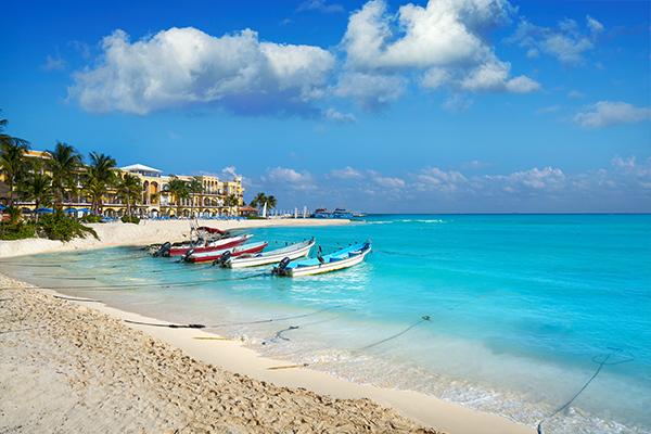 Las 10 Mejores Playas En Playa Del Carmen Y Riviera Maya